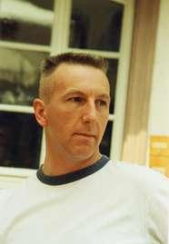 Steve Martland
