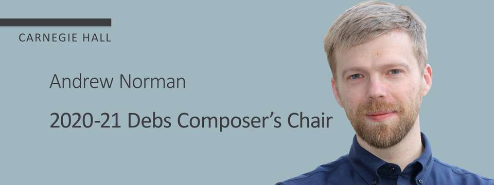 Norman - Debs Composer's Chair