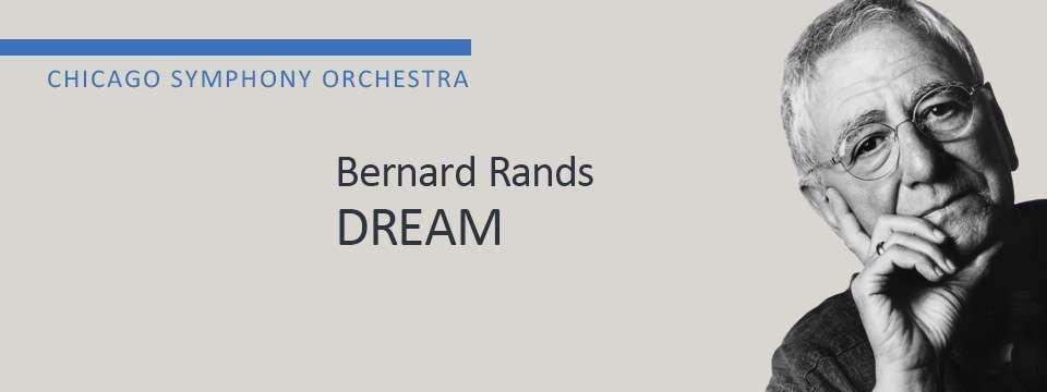 Rands - DREAM