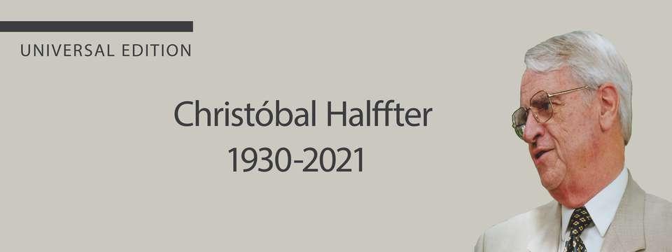 June 2021 - Halffter