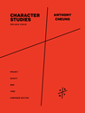 Anthony Cheung: Character Studies for solo violin