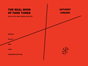 Anthony Cheung: The Real Book of Fake Tunes for flute (piccolo/flute/alto flute) and string quartet