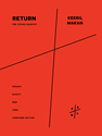 Keeril Makan: Return for string quartet