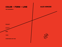 Alex Mincek: Color - Form - Line