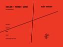 Alex Mincek: Color - Form - Line
