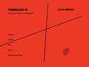Alex Mincek: Pendulum III