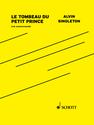 Alvin Singleton: Le Tombeau du Petit Prince