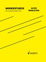 Alvin Singleton: Mookestueck