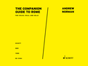 Andrew Norman: The Companion Guide to Rome for string trio