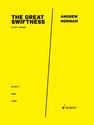 Andrew Norman: The Great Swiftness study score