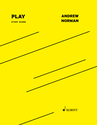 Andrew Norman: Play for orchestra