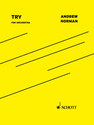 Andrew Norman: Try for chamber orchestra
