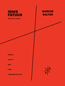 Marcos Balter: ignis fatuus for solo violin