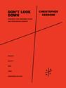 Christopher Cerrone: Don't Look Down concerto for prepared piano and percussion quartet