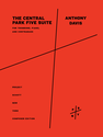 Anthony Davis: The Central Park Five Suite for trombone, double bass, and piano