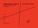 David Brynjar Franzson: Longitudinal Study #1