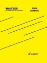 Fred Lerdahl: Waltzes