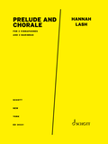 Prelude and Chorale