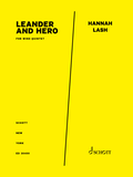 Leander and Hero