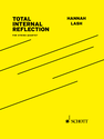 Hannah Lash: Total Internal Reflection for string quartet