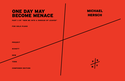 Michael Hersch: sew me into a shroud of leaves, part 3 - one day may become menace for solo piano
