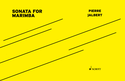 Pierre Jalbert: Sonata for Marimba