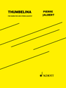 Pierre Jalbert: Thumbelina for narrator and string quartet