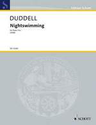 Joe Duddell: Nightswimming for piano trio