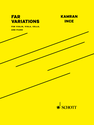 Kamran Ince: Far Variations