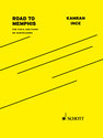 Kamran Ince: Road to Memphis for viola and piano or harpsichord