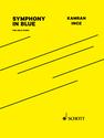Kamran Ince: Symphony in Blue