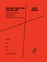 Kate  Soper: Voices from the Killing Jar for soprano, ensemble, and electronics (version with saxophone/clarinet doubling)