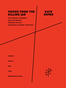 Kate  Soper: Voices from the Killing Jar for soprano, ensemble, and electronics (version without saxophone/clarinet doubling)