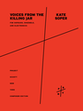 Kate  Soper: Voices from the Killing Jar for soprano, ensemble, and electronics