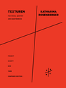 Katharina  Rosenberger: TEXTUREN for voice, quintet and electronics