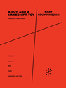 "Mary Kouyoumdjian: A Boy and a Makeshift Toy (from the ""Children of Conflict"" Series) version for cello and piano"