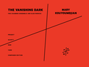Mary Kouyoumdjian: The Vanishing Dark for chamber ensemble and electronics
