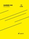 Lei Liang: Garden Six for six saxophones