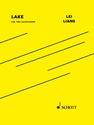 Lei Liang: Lake version for two saxophones