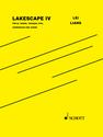 Lei Liang: Lakescape IV for di, sheng, yangqin, pipa, zhongruan and zheng