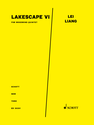 Lei Liang: Lakescape VI for woodwind quintet