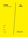 Lei Liang: Yuan