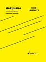 René Leibowitz: Marijuana, Op. 54 Variations non sérieuses
