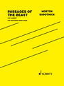 Morton Subotnick: Passages of the Beast