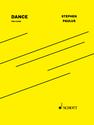 Stephen Paulus: Dance for piano