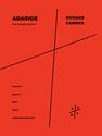 Richard Carrick: Adagios for string quintet