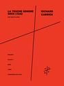 Richard Carrick: la touche sonore sous l'eau version for solo piano