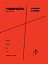 Richard Carrick: Phosphéne for 2 violins