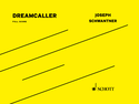 Joseph Schwantner: Dreamcaller three songs for soprano, violin, and orchestra
