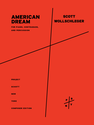 Scott Wollschleger: American Dream for piano, contrabass, and percussion
